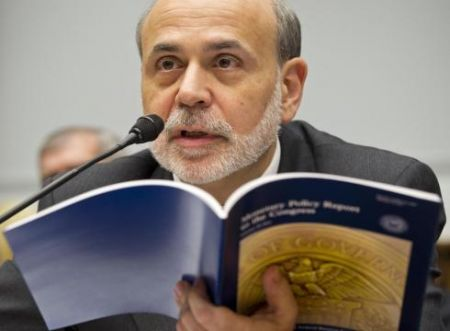 Ben Bernanke Calendar Shows Global Central Bank Communications