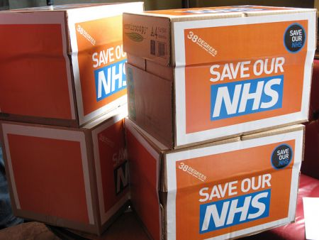 NHS cuts expected to spark boom for private healthcare providers