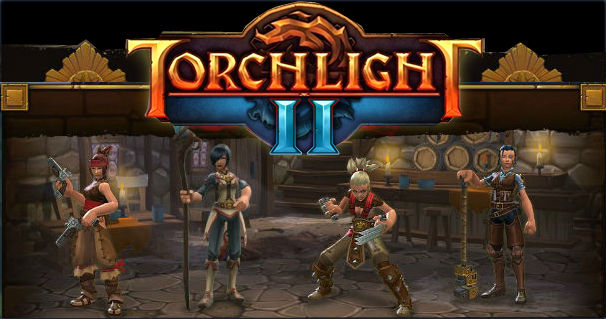 What Classes We're Playing First in Torchlight 2