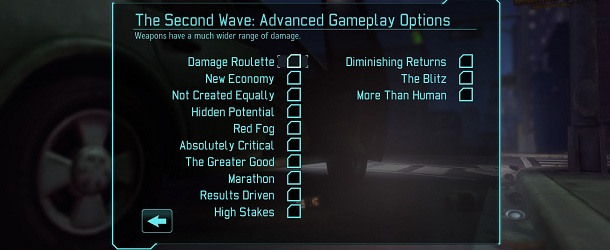 Second Wave of Options Make XCOM: Enemy Unknown Even Tougher