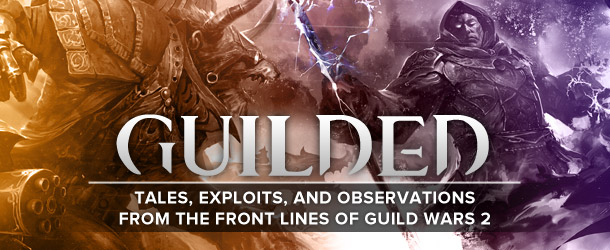 Guilded: Guild Wars 2 - The On Again, Off Again MMO