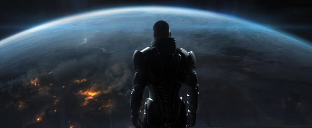 BioWare Says it's Planning to Take Mass Effect in a Very Different Direction