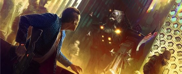 CD Projekt RED Names Cyberpunk 2077, Discusses Challenges of Digital Games