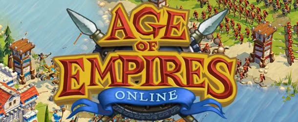 Age Of Empires Online Summer Update Goes Live
