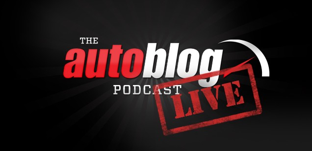 Autoblog Podcast #287