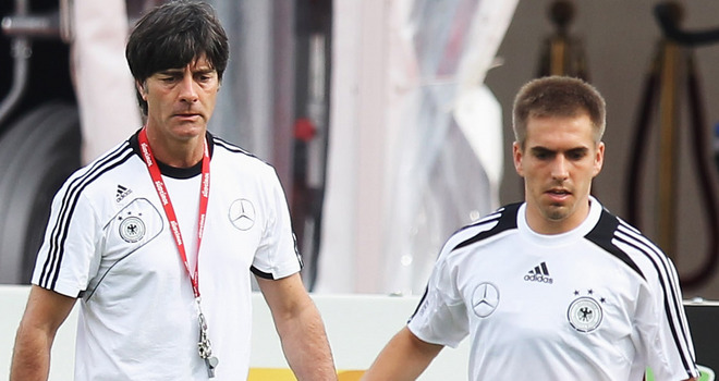 Lahm - Germany will be ready
