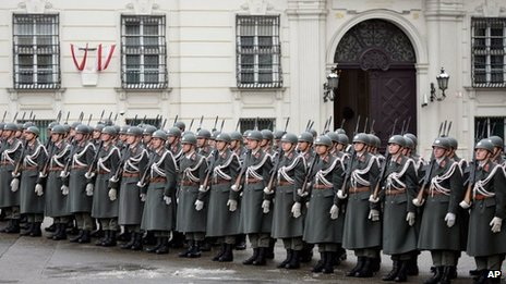 Austrians vote for conscription