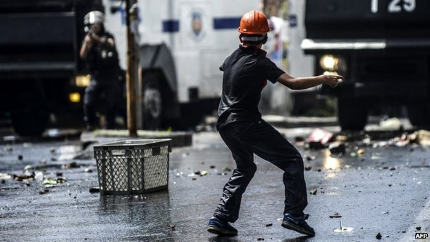 Two killed during Turkish protests