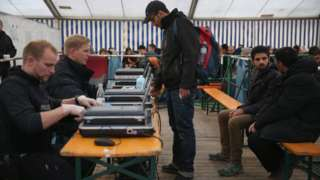 Germany to fast-track asylum returns