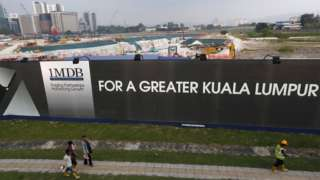 Malaysia fund 'may be missing $4bn'