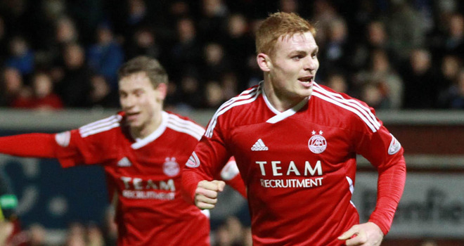 Brown keen to add to Dons