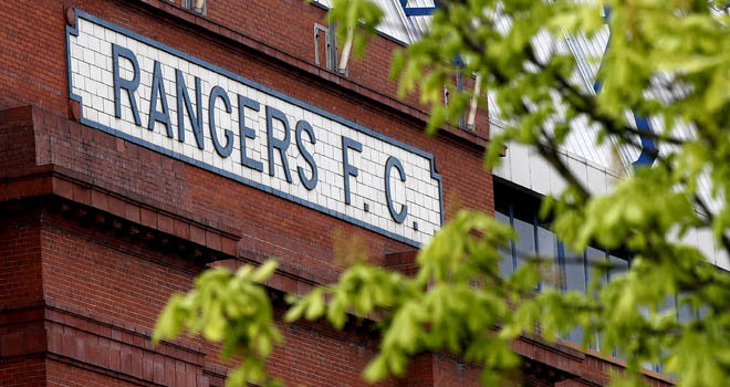 Inverness stand by newco snub