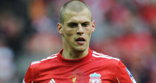 Rodgers - Skrtel committed
