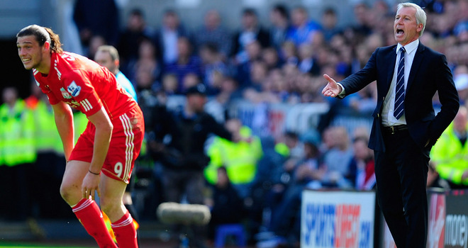 Reds reject Carroll approach