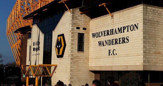 Wolves offer starlet new deal