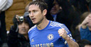 Lampard's 200th lifts Chelsea