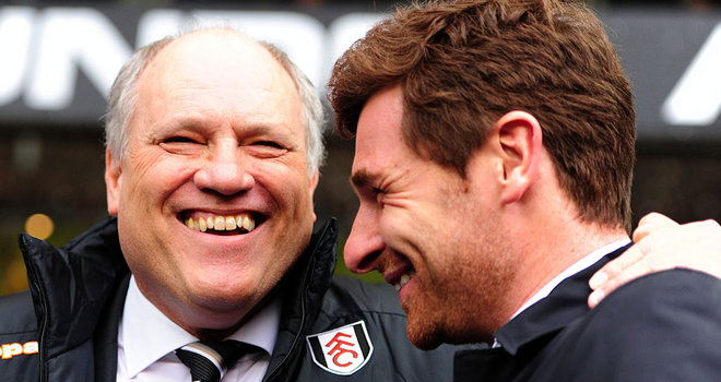 Jol revels in Fulham victory