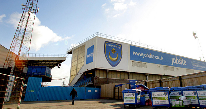 Portsmouth deal completed