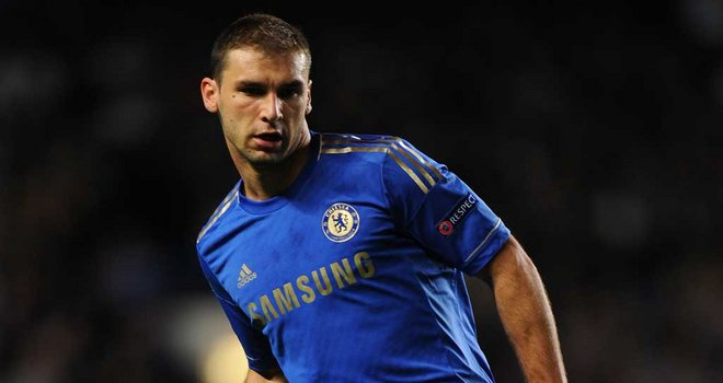 Ivanovic ready for big tests