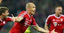 Robben fires Bayern to glory