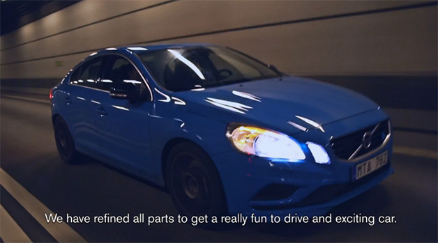 Video: Watch Polestar talk about the development of its super S60